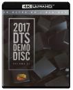 30030 4K UHD/2160P 【2017 DTS:X 测试碟 Vol.21】