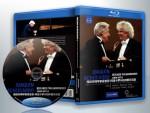 蓝光电影 25G 15899 【西班牙钢琴家霍奎恩·阿楚卡罗&柏林爱乐乐团-法雅管玹乐:西班牙花园之夜】