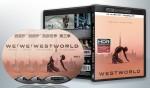 30824 4K UHD 【西部世界 第三季】美剧 3碟 正式版