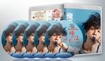 蓝光连续剧 25G【我的事说来话长】日剧 5碟 正式版