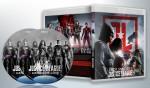 蓝光电影 BD50【扎克·施奈德版正义联盟】2碟 2021